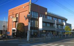 白岡市図書館